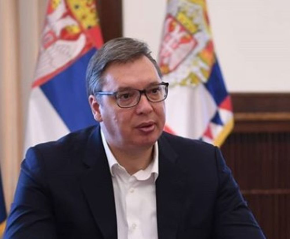 Vučić: Vlada do kraja nedelje