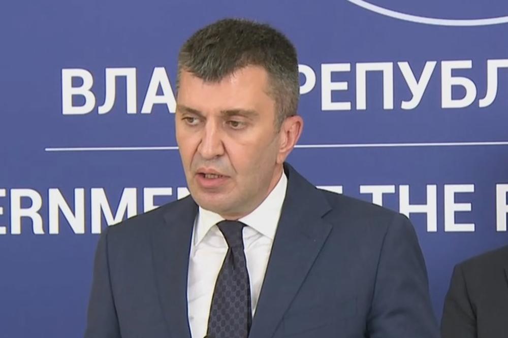 Apel ministra Đorđevića nadležnima i korisnicima usluga ustanova socijalne zaštite