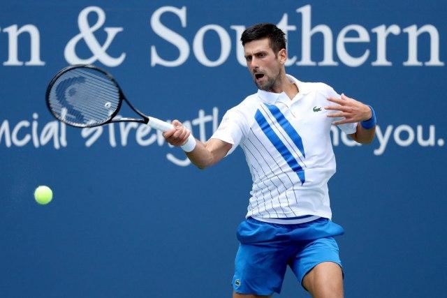 Novak u finalu Roland Garosa