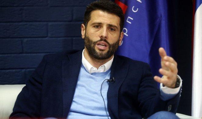 Aleksandar Šapić izabran za predsednika opštine Novi Beograd