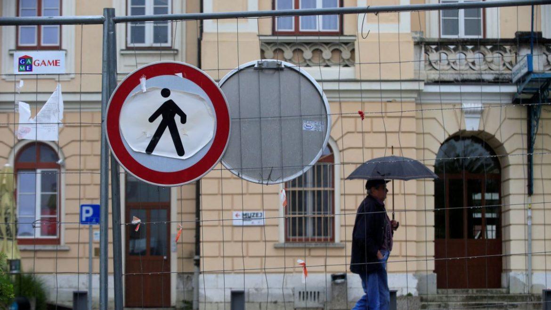U Sloveniji 707 novozaraženih, Vlada uvodi nova ograničenja
