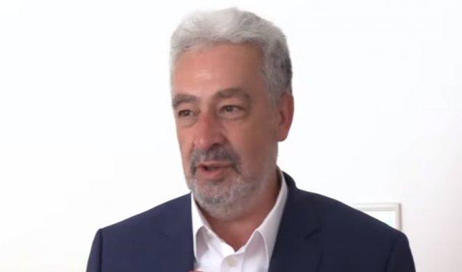 Krivokapić: Za dobre odnose sa Srbijom