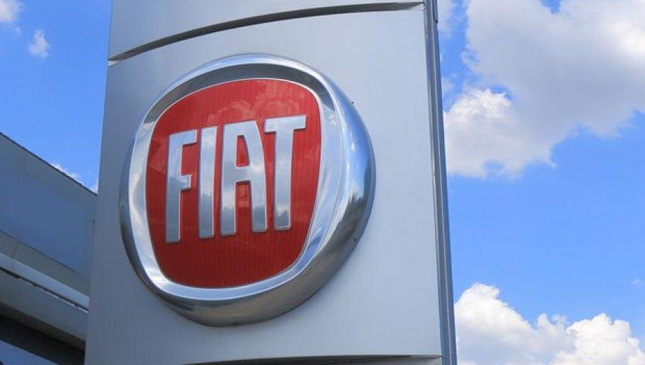 Radnici fabrike Fiat Krajsler ponovo na plaćenom odsustvu do 3. novembra
