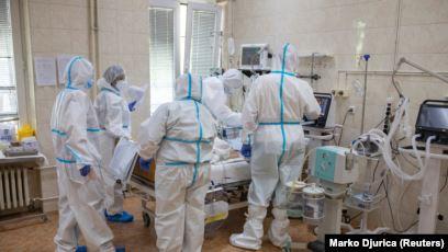U Srbiji 512 novozaraženih, jedna osoba preminula