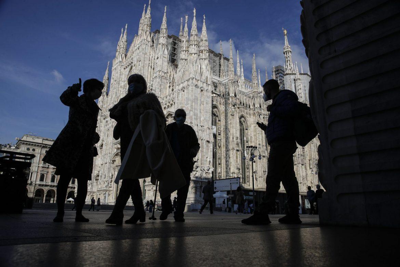 Italija prijavila najveći broj novozaraženih korona virusom od početka epidemije