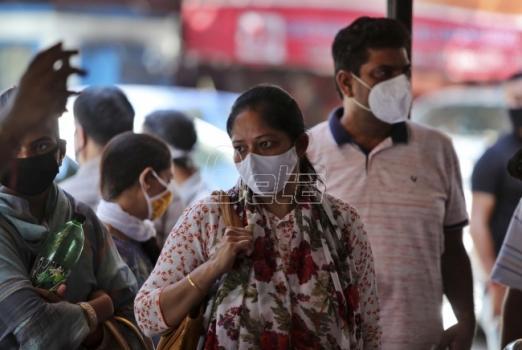 U Indiji za 24 sata gotovo 100.000 novozaraženih korona virusom