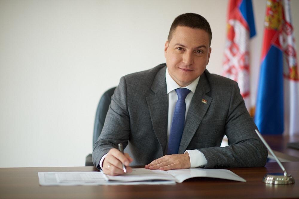 Mediji: Ružić ministar prosvete?