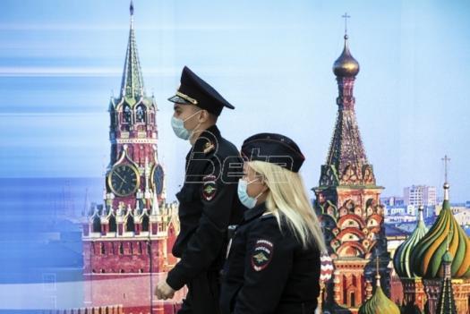 Više od 13.600 novozaraženih u Rusiji, rekordan broj u jednom danu