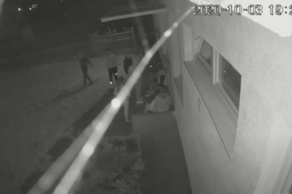 RTS: Nepoznati napadač pucao u blizini grupe srpske dece na Kosovu, nema povredjenih