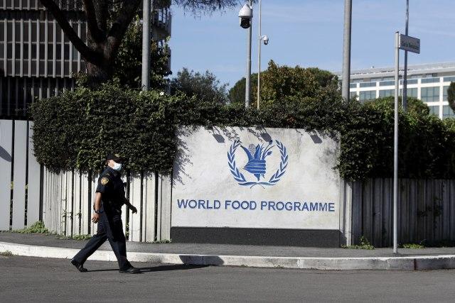 Svetski program za hranu dobio Nobela za mir
