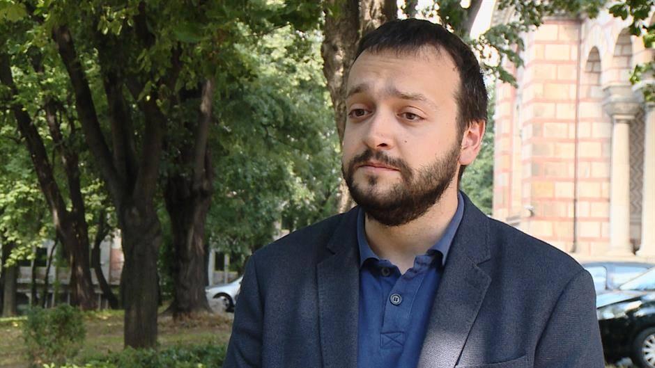Politikolog Stojanović: Izbor Ane Brnabić za mandatara najava prevremenih izbora