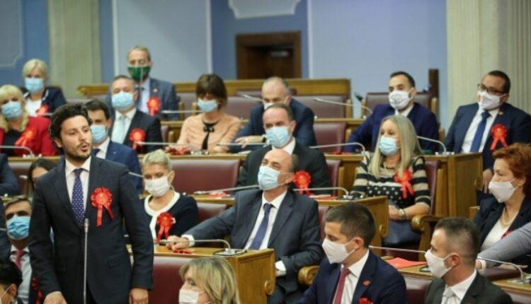 Abazović: Dogovoren koncept, u Crnoj Gori ekspertska vlada do 8. novembra