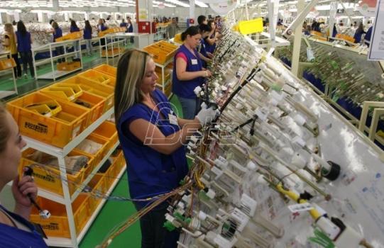 """U fabrici """" Jura"""" zaraženo više od 60 radnika"""
