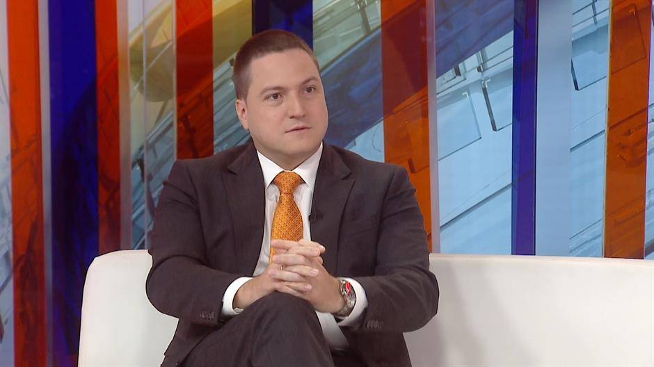 Branko Ružić: Za sada bez onlajn nastave