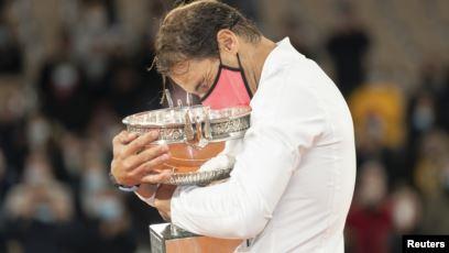 Nadal osvojio 13. titulu Rolan Garosa