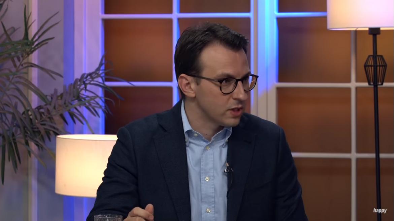 Petar Petković: Odmah formirati ZSO