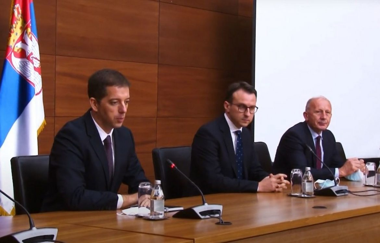 Zajesnica srpskih opština ili napuštanje kosovskih institucija