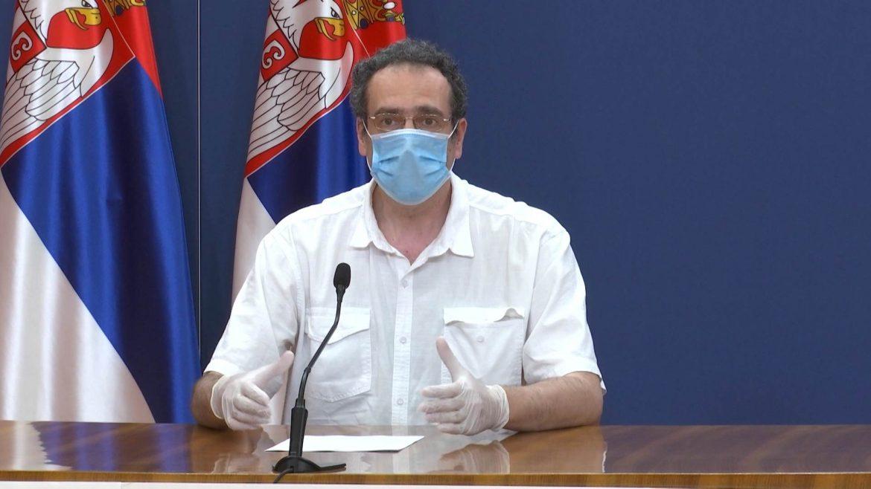 Srđa Janković: Epidemija će potrajati