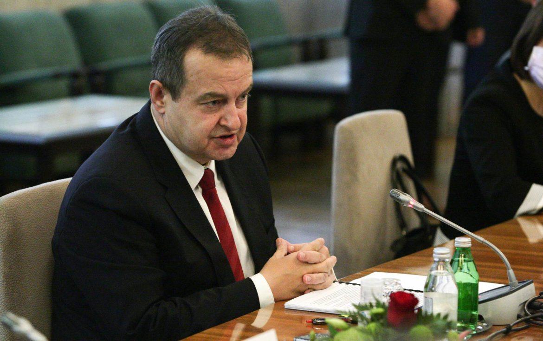 Dačić predsednik Skupštine Srbije