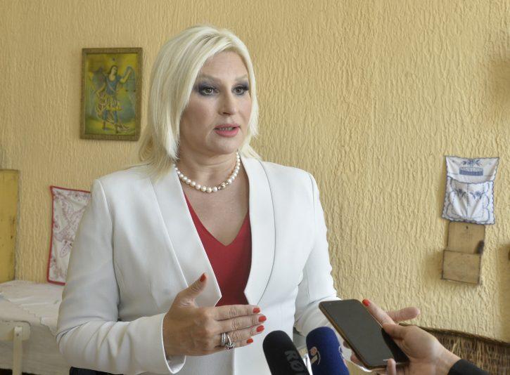 Zorana Mihajlović: Krizom najviše pogađene žene