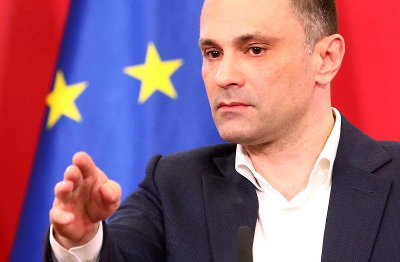 Venko Filipče: Spremne bolnice u Makedoniji, građani mogu da budu mirni