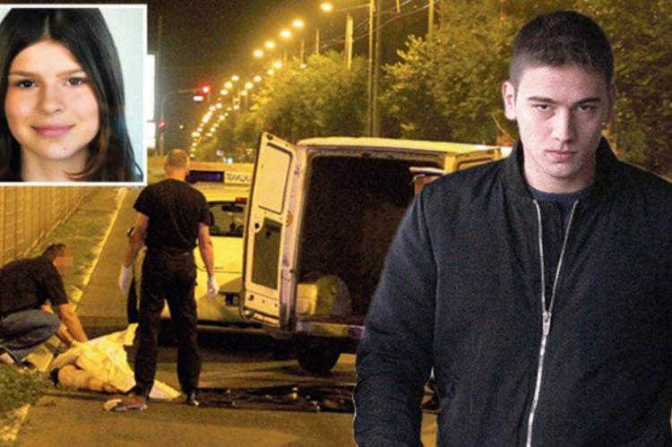 Sinu Željka Mitrovića 11 meseci kućnog pritvora