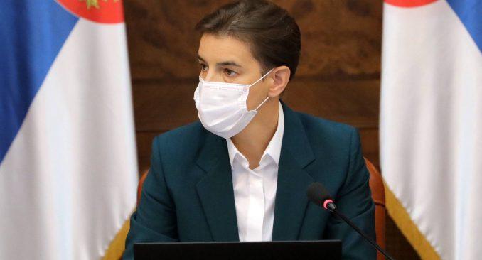 Ana Brnabić: Neke ocene Evropske komisije paušalne