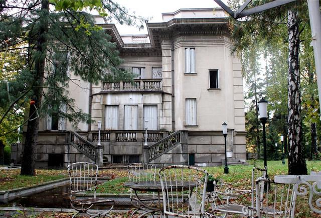 Ana Brnabić prelazi u vilu Jovanka Broz