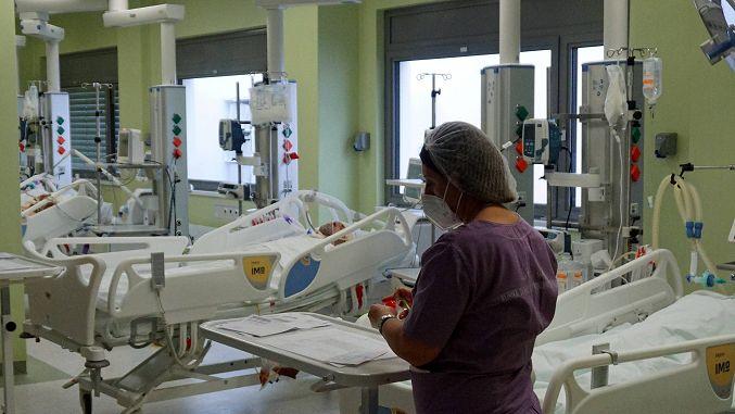 Direktorka Batuta: Pune se bolnički kapaciteti, tokom noći 50 prijema kovid-pacijenata