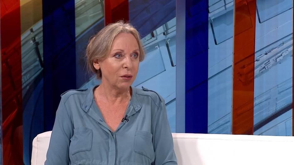 Profesorka Popović: Vučić iza napada na mene