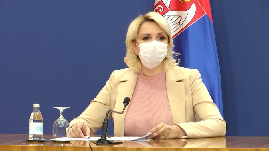 Krizni štab skratio radno vreme svih ugostiteljskih objekata u Srbiji do 23 sata