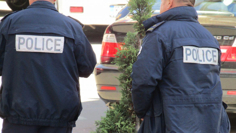 Uhapšen Albanac koji je pucao u školskom dvorištu