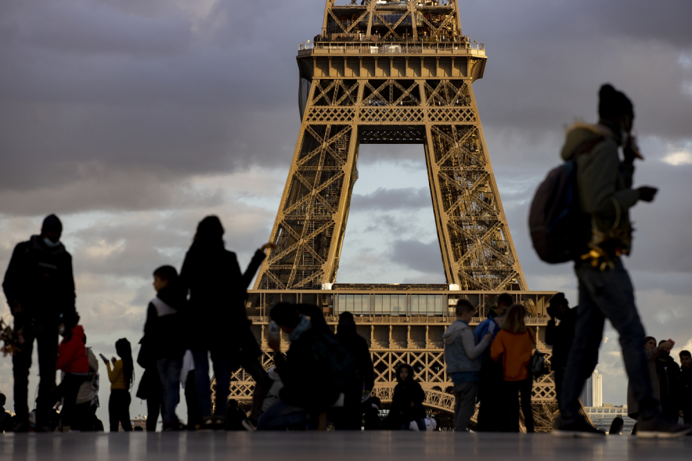 U Francuskoj od petka ponovo karantin