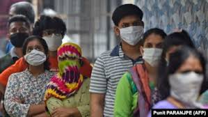 Broj umrlih u Indiji od korone premašio 100.000