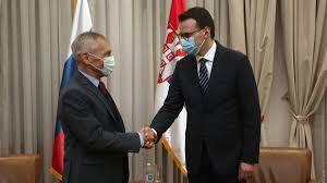 Beograd protiv nametanja rešenja oko Kosova