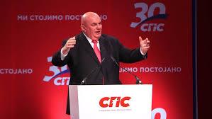 Marković (JS): Nije nam rečeno da li ćemo biti u vladi
