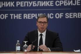 Vučić izjavio saučešće povodom smrti mitropolita Amfilohija
