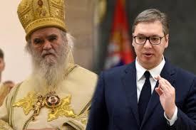 Vučić ide na sahranu Amfilohija