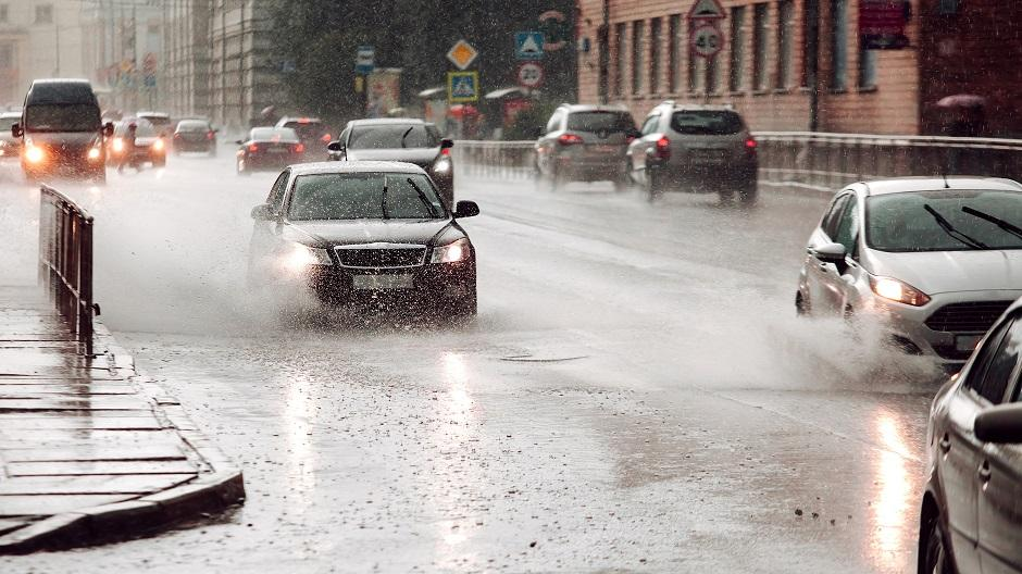 RHMZ: Sutra sunčano, od ponedeljka kiša i zahladjenje