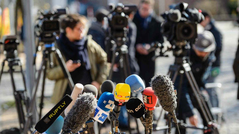 Ranjeno više novinara na području Nagorno-Karabaha