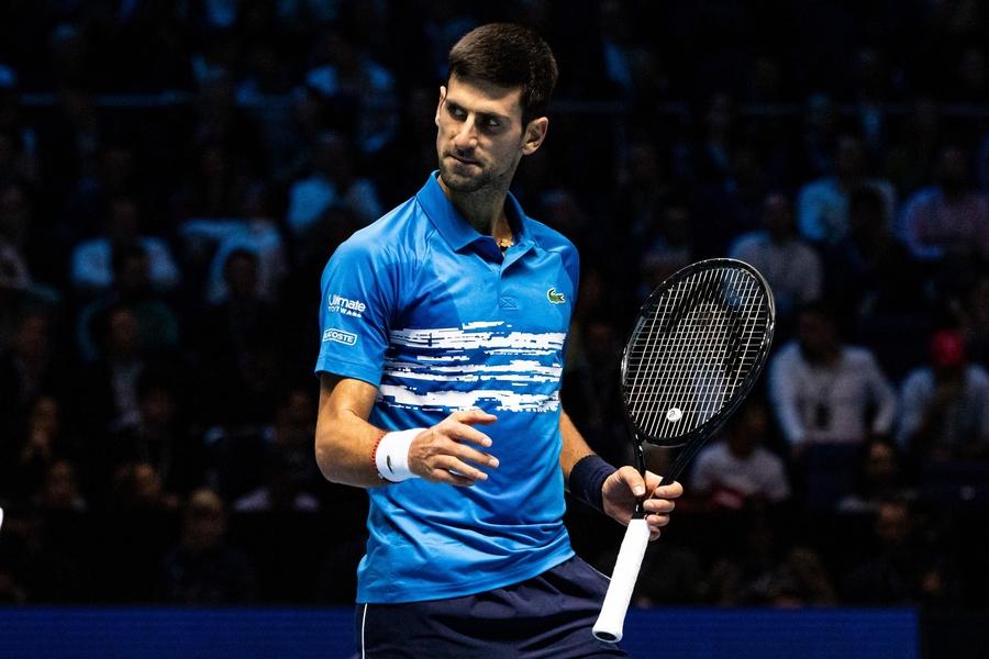 Nov Novakov rekord po broju nedelja na prvom mestu ATP liste