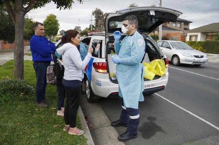 U Melburnu nema novih slučajeva zaraze korona virusom