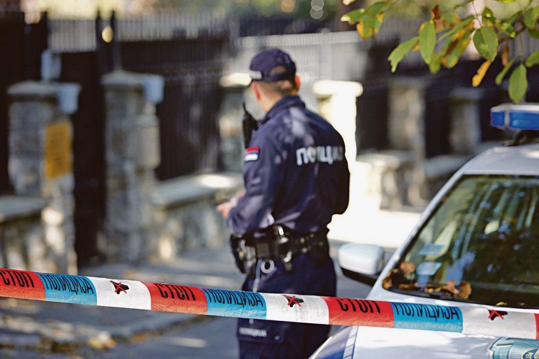 Policajac iz Kragujevca šef dilera