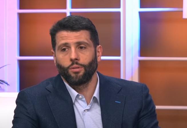 Šapić: Podržavamo oročenu vladu, daću ostavku na poslaničko mesto i posvetiti se Novom Beogradu
