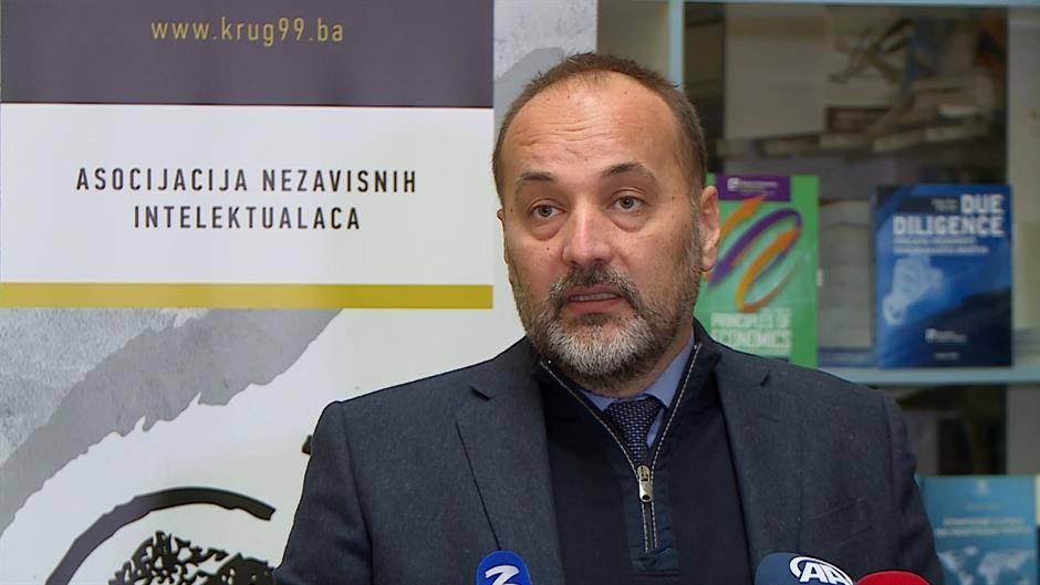 Saša Janković: Srbija kao ulog