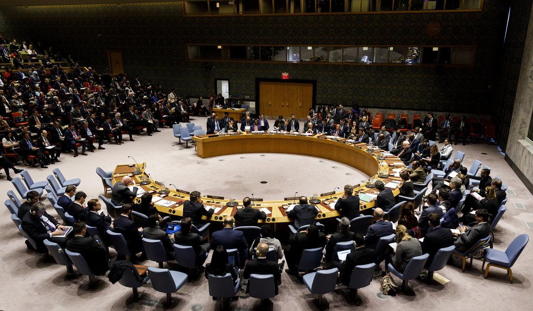 Savet bezbednosti UN o Kosovu