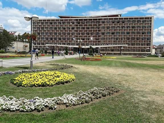 Kragujevac: Devet mera Kriznog štaba koje građani moraju da poštuju