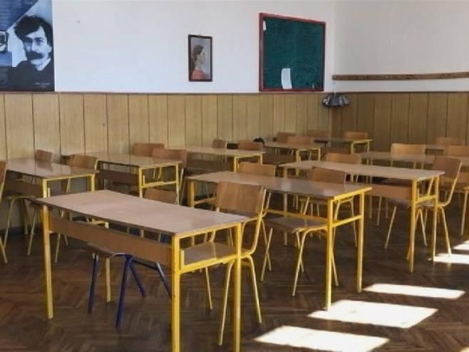 Škole u Republici Srpskoj zatvorene sedam dana