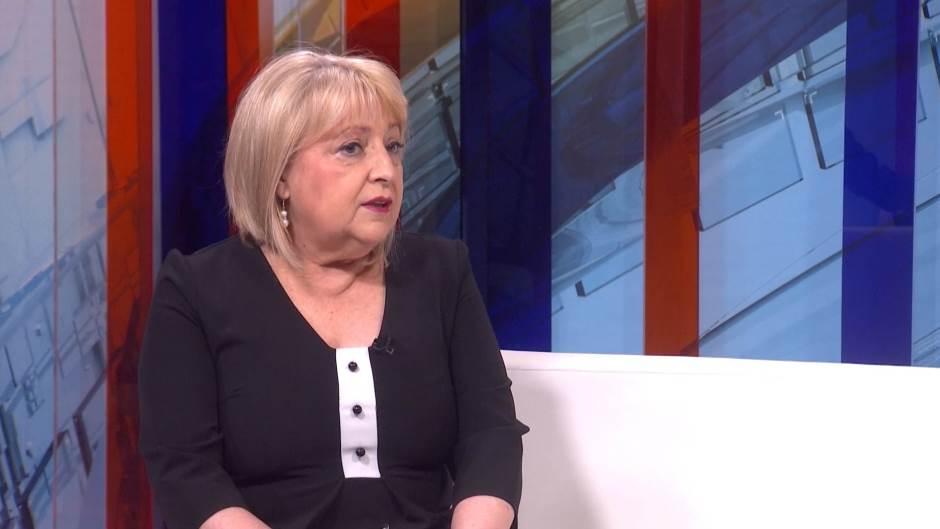 Djukić Dejanović: Nemam saznanja o ulasku SPS u vladu