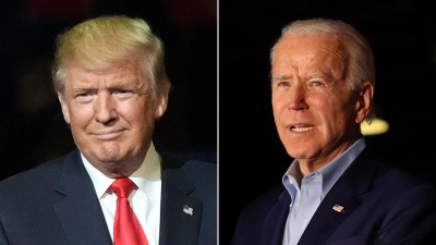 Otkazana druga debata Trampa i Bajdena